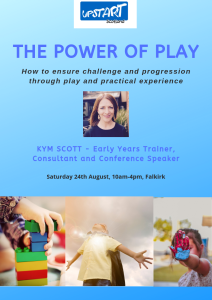 Kym Scott poster 2
