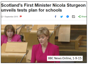 Nicola Tests