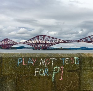 Forth Bridge pic