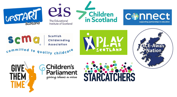 Assessment of five-year-olds: the 'East Lothian question' - Upstart