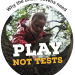 Play not tests